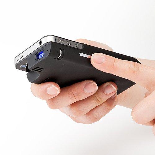 Tiện ích khi sử dụng máy chiếu mini1
