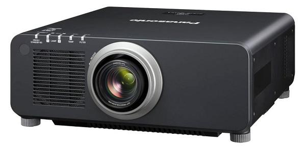 Panasonic PT-DZ870EK Projector